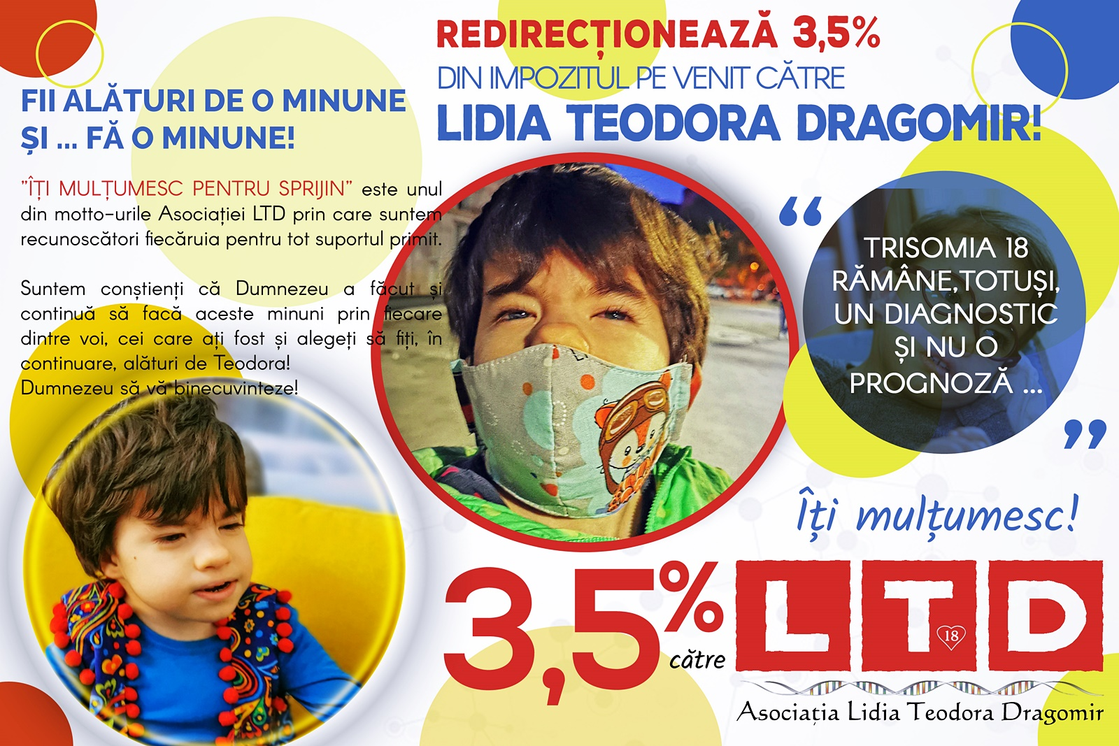Redirectioneaza 35 catre As LTD 2020